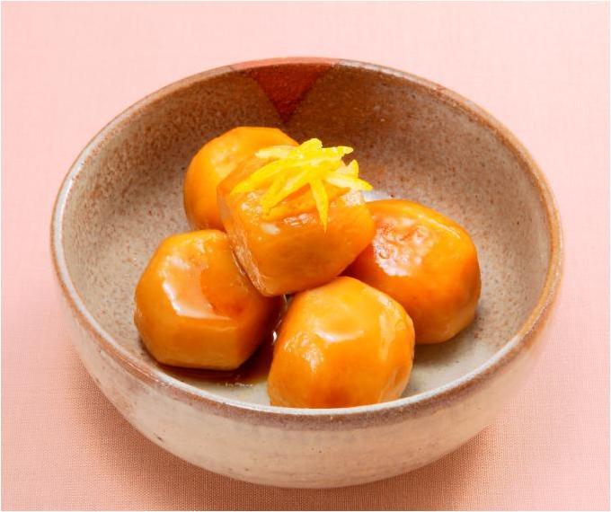 里芋 の 煮物 カロリー